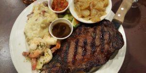 Local Steakhouse Utica, NY